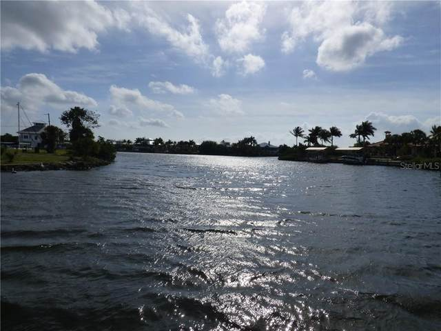 24187 Yacht Club Boulevard, Punta Gorda, FL 33955 (MLS #A4459176) :: The A Team of Charles Rutenberg Realty