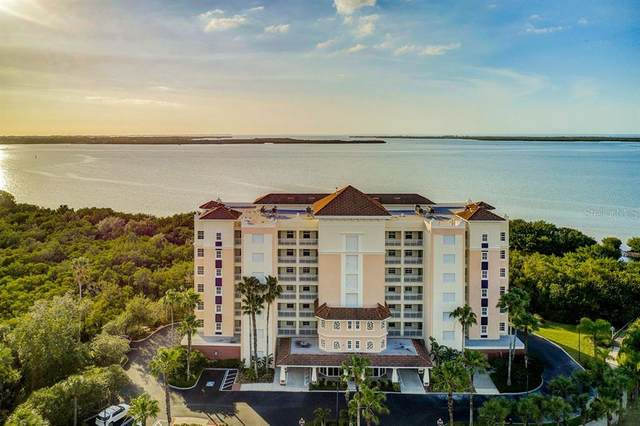 2715 Terra Ceia Bay Boulevard #504, Palmetto, FL 34221 (MLS #A4459188) :: Burwell Real Estate