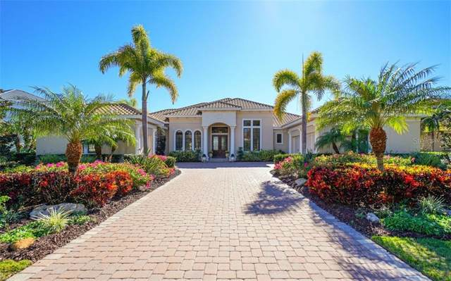 16114 Baycross Drive, Lakewood Ranch, FL 34202 (MLS #A4459198) :: Sarasota Home Specialists