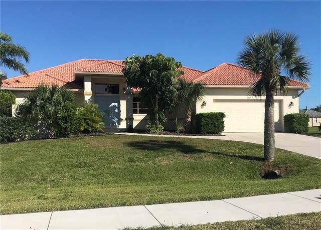 4325 Cape Haze Drive, Placida, FL 33946 (MLS #A4459224) :: The BRC Group, LLC