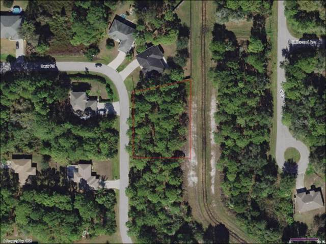 Barry Road, North Port, FL 34286 (MLS #A4459243) :: The Duncan Duo Team