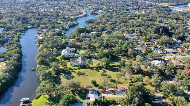 Lot #3 Riverwood Avenue, Sarasota, FL 34231 (MLS #A4459315) :: Zarghami Group
