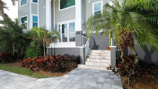 1397 Bayshore Drive, Terra Ceia, FL 34250 (MLS #A4459320) :: The Duncan Duo Team
