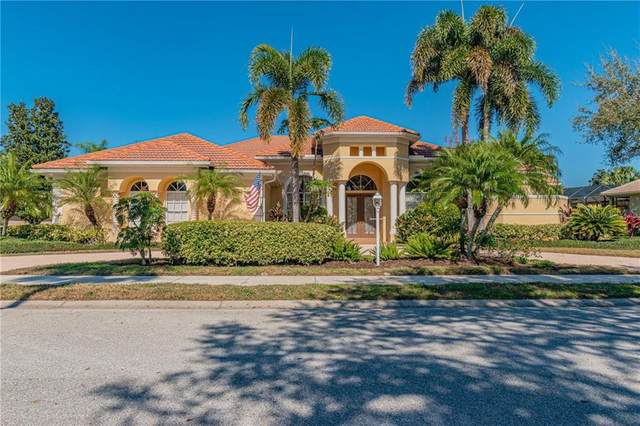 7027 Beechmont Terrace, Lakewood Ranch, FL 34202 (MLS #A4459352) :: The Paxton Group