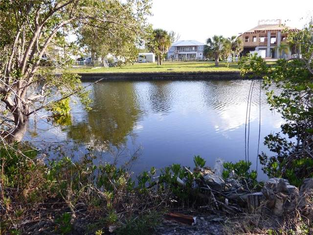 24267 Treasure Island Boulevard, Punta Gorda, FL 33955 (MLS #A4459359) :: The A Team of Charles Rutenberg Realty