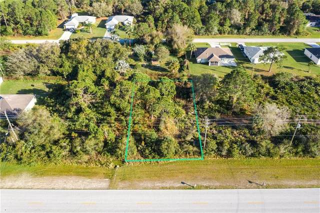 Ponce De Leon Boulevard, North Port, FL 34291 (MLS #A4459360) :: Homepride Realty Services