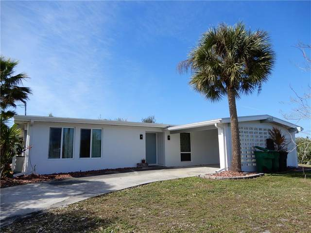 2281 Conway Boulevard, Port Charlotte, FL 33952 (MLS #A4459399) :: GO Realty