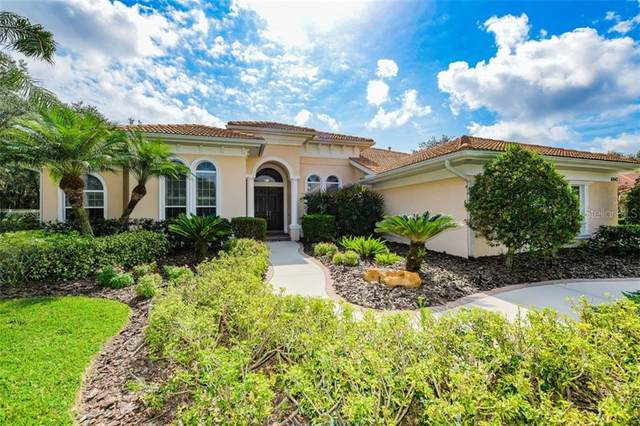 6947 Winners Circle, Lakewood Ranch, FL 34202 (MLS #A4459473) :: The Paxton Group
