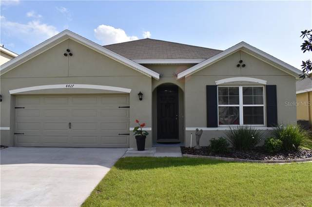 4427 Lindever Lane, Palmetto, FL 34221 (MLS #A4459484) :: The Duncan Duo Team