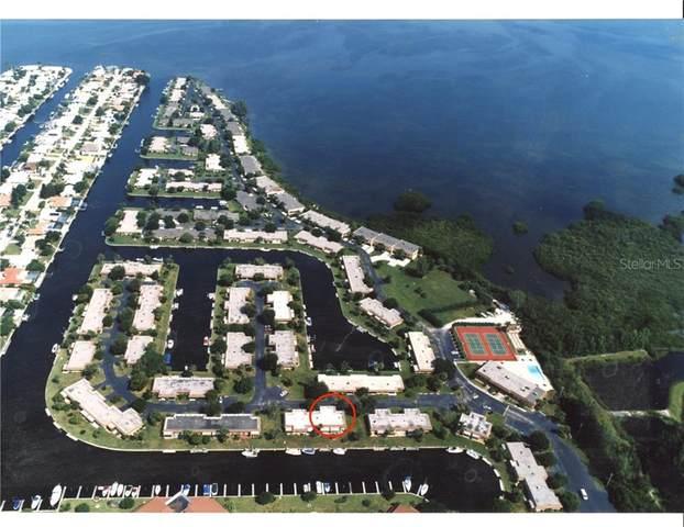 9513 Valencia Cv #9513, Bradenton, FL 34210 (MLS #A4459503) :: Team Borham at Keller Williams Realty