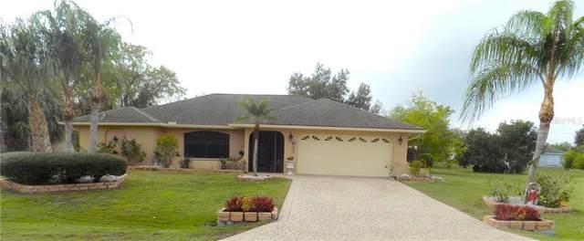 27451 Pasto Drive, Punta Gorda, FL 33983 (MLS #A4459504) :: EXIT King Realty
