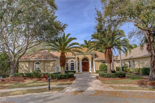 6901 Cumberland Terrace, University Park, FL 34201 (MLS #A4459514) :: The Paxton Group