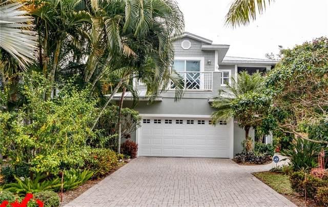 2507 89TH Street NW, Bradenton, FL 34209 (MLS #A4459520) :: Burwell Real Estate