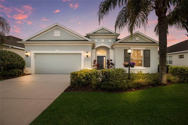 4667 Claremont Park Drive, Bradenton, FL 34211 (MLS #A4459529) :: Cartwright Realty