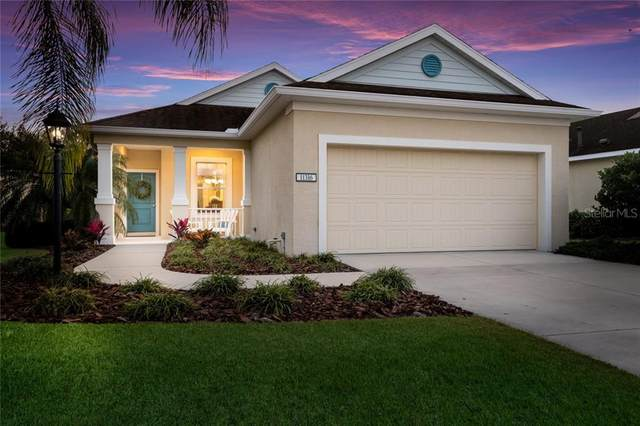 11316 White Rock Terrace, Bradenton, FL 34211 (MLS #A4459578) :: Cartwright Realty