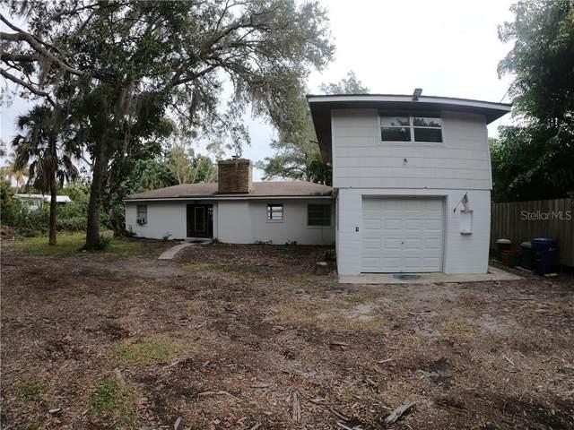 Address Not Published, Englewood, FL 34223 (MLS #A4459602) :: Lockhart & Walseth Team, Realtors