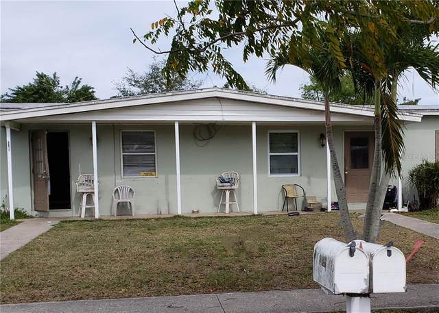 21298 Coulton Ave, Port Charlotte, FL 33952 (MLS #A4459606) :: 54 Realty