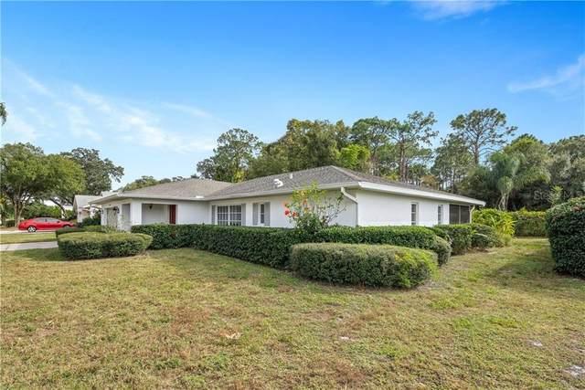 Address Not Published, Sarasota, FL 34243 (MLS #A4459617) :: Icon Premium Realty
