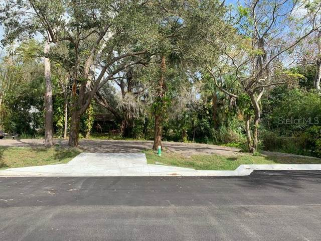 2587 Temple Street, Sarasota, FL 34239 (MLS #A4459632) :: The Paxton Group