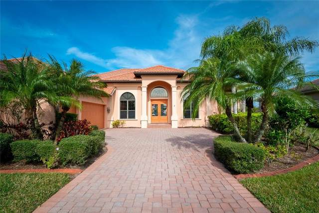 7965 Megan Hammock Way, Sarasota, FL 34240 (MLS #A4459655) :: Zarghami Group