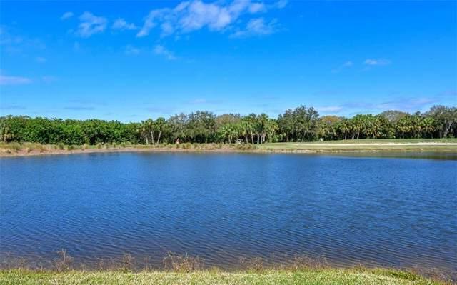 6815 Grand Estuary Trail #106, Bradenton, FL 34212 (MLS #A4459675) :: Alpha Equity Team