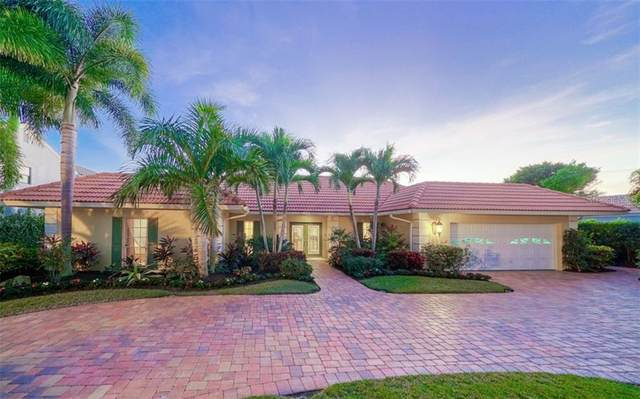 410 Meadow Lark Drive, Sarasota, FL 34236 (MLS #A4459749) :: Remax Alliance