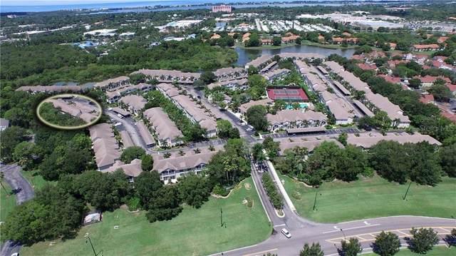 4210 Breezeway Boulevard #425, Sarasota, FL 34238 (MLS #A4459761) :: Team Bohannon Keller Williams, Tampa Properties