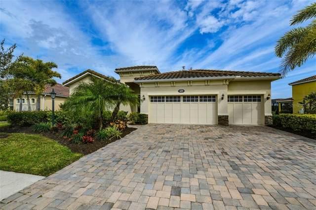 6692 Soaring Eagle Way, Sarasota, FL 34241 (MLS #A4459779) :: Team Bohannon Keller Williams, Tampa Properties