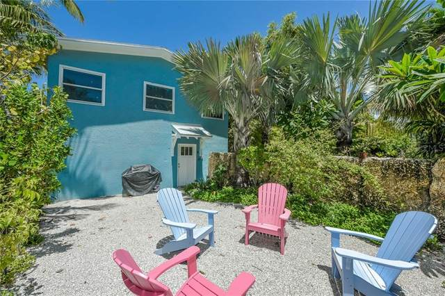 104 48TH Street, Holmes Beach, FL 34217 (MLS #A4459786) :: Gate Arty & the Group - Keller Williams Realty Smart