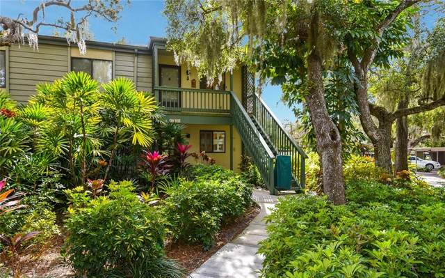 1532 Pelican Point Drive #142, Sarasota, FL 34231 (MLS #A4459790) :: The Light Team