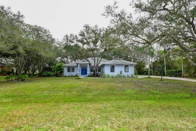 1989 Kingsdown Drive, Sarasota, FL 34240 (MLS #A4459792) :: Armel Real Estate