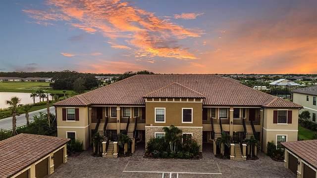 12405 Osorio Court 6-201, Sarasota, FL 34238 (MLS #A4459803) :: Sarasota Property Group at NextHome Excellence