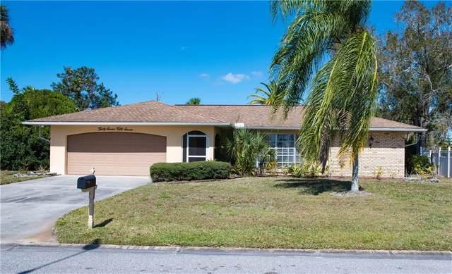 3757 Breezemont Drive, Sarasota, FL 34232 (MLS #A4459811) :: Medway Realty