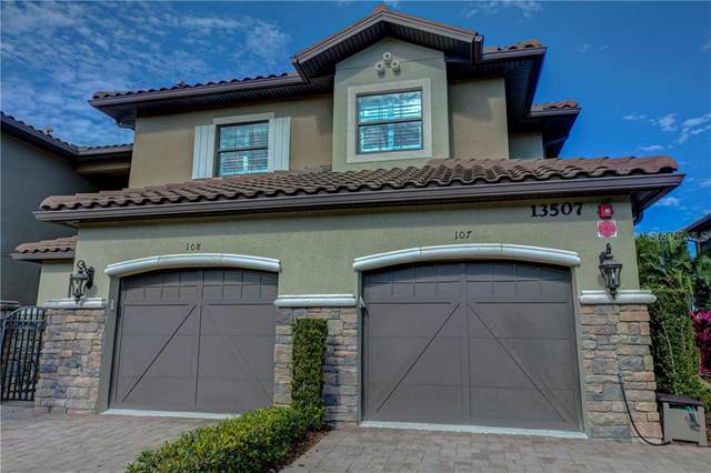 13507 Messina Loop #108, Bradenton, FL 34211 (MLS #A4459813) :: Premium Properties Real Estate Services