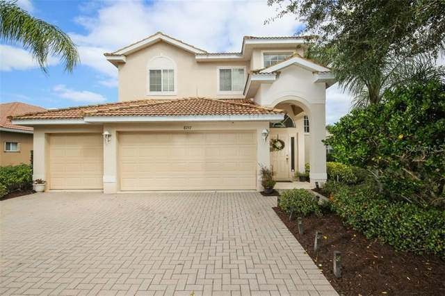 8757 Monterey Bay Loop, Bradenton, FL 34212 (MLS #A4459815) :: The Paxton Group