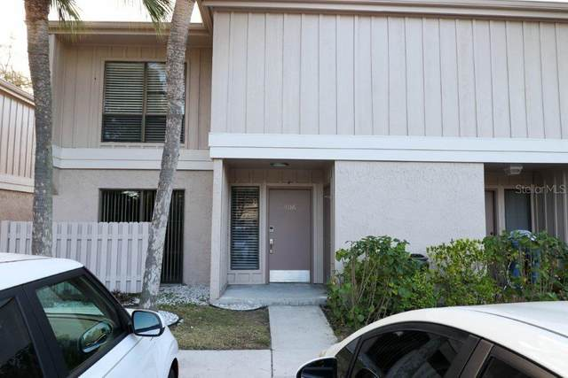 4001 Beneva Road #306, Sarasota, FL 34233 (MLS #A4459817) :: The Duncan Duo Team