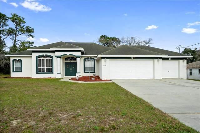11475 Villa Road, Spring Hill, FL 34609 (MLS #A4459822) :: Lovitch Group, LLC