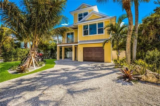 115 Palmetto Avenue, Anna Maria, FL 34216 (MLS #A4459827) :: Team Buky