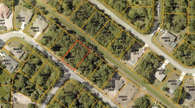 0958113411 Chipley Avenue, North Port, FL 34286 (MLS #A4459844) :: The Duncan Duo Team