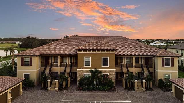 12405 Osorio Court 6-202, Sarasota, FL 34238 (MLS #A4459866) :: Sarasota Property Group at NextHome Excellence