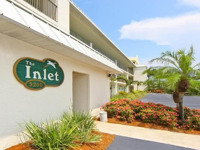 9200 Midnight Pass Road #24, Sarasota, FL 34242 (MLS #A4459888) :: Your Florida House Team