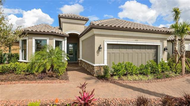 5344 Salcano Street, Sarasota, FL 34238 (MLS #A4459892) :: Sarasota Property Group at NextHome Excellence