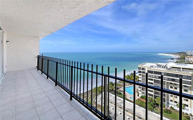 1212 Benjamin Franklin Drive #4, Sarasota, FL 34236 (MLS #A4459899) :: The Paxton Group