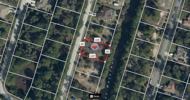 Elias Circle, North Port, FL 34288 (MLS #A4459903) :: GO Realty