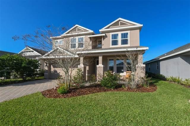 7516 Aguila Drive, Sarasota, FL 34240 (MLS #A4459905) :: Armel Real Estate