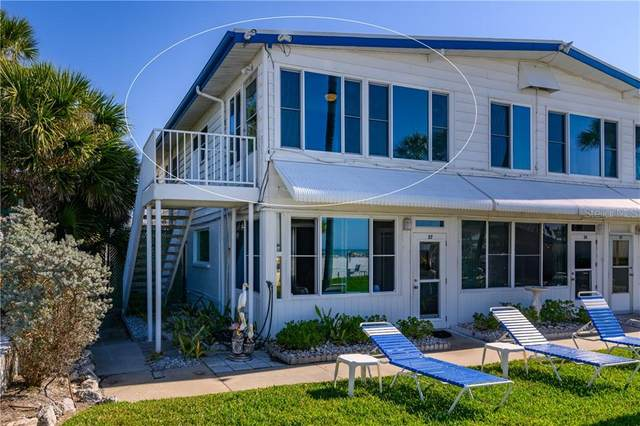 1129 Seaside Drive #39, Sarasota, FL 34242 (MLS #A4459906) :: Alpha Equity Team