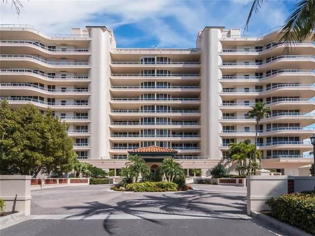 3060 Grand Bay Boulevard #134, Longboat Key, FL 34228 (MLS #A4459915) :: The Robertson Real Estate Group