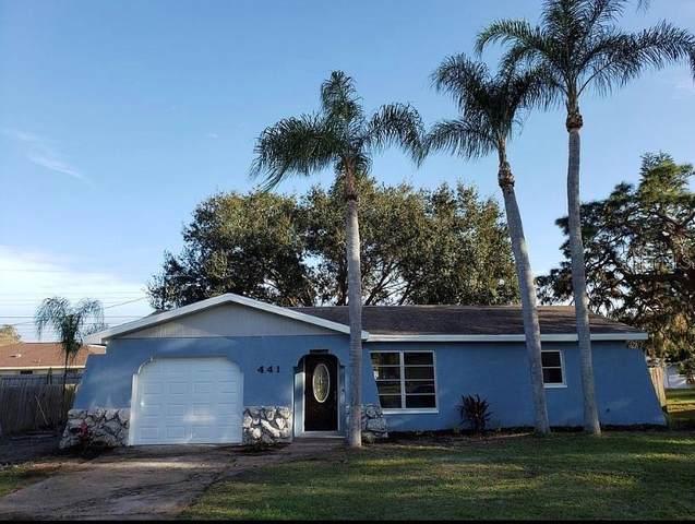 441 Coronado Road, Venice, FL 34293 (MLS #A4459920) :: GO Realty
