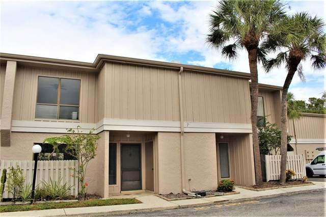 4001 Beneva Road #316, Sarasota, FL 34233 (MLS #A4459928) :: Lovitch Group, LLC
