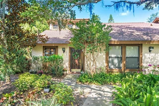 7516 4TH Avenue W #7516, Bradenton, FL 34209 (MLS #A4459945) :: Burwell Real Estate